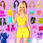 Одевалки - игры для девочек