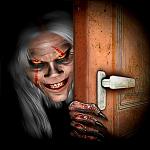 Страшный Дом Соседские Глаза - Игры Дома Ужасов