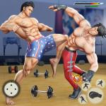 GYM Борьба Игры: Культурист Тренер Fight PRO