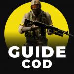 Companion & Guide for COD Mobile