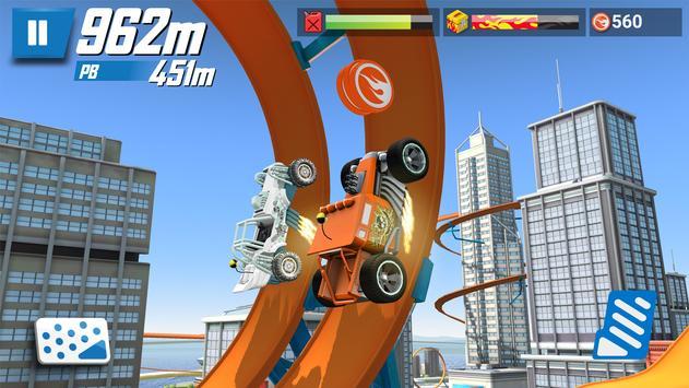 Hot Wheels: Race Off скриншот 2