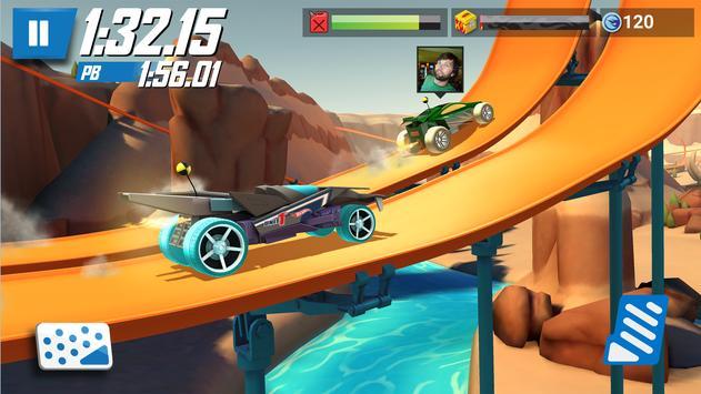 Hot Wheels: Race Off скриншот 3