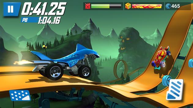 Hot Wheels: Race Off скриншот 4