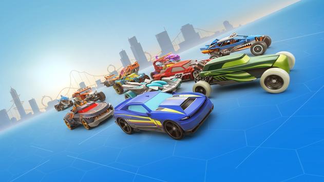 Hot Wheels: Race Off скриншот 5