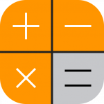 Calculator - IOS Calculator