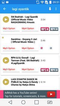 Mp3Mp4U Download mp3 скриншот 4