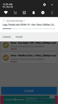 Mp3Mp4U Download mp3 скриншот 5