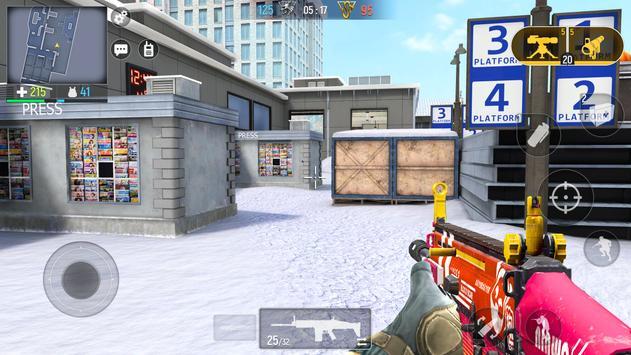 Modern Ops скриншот 5