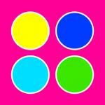 Учим цвета для малышей