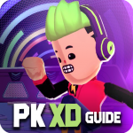 Walkthrough For PK XD