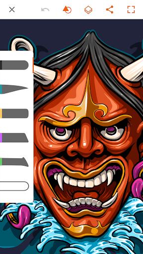 Adobe Illustrator Draw скриншот 3