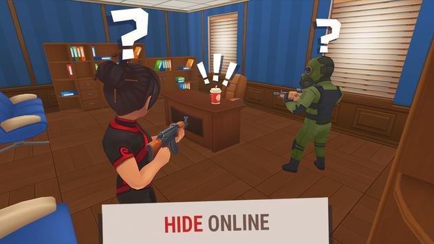 Hide Online скриншот 4