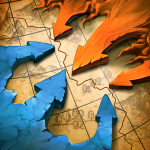 Стратегия и Тактика-Темные Века! Захват территории