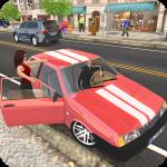 Симулятор Автомобиля