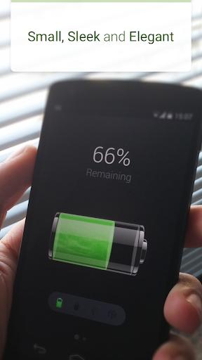 Батарея - Battery скриншот 5