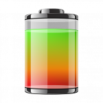 Батарея - Battery