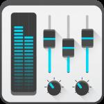 EQ - эквалайзер музыкального