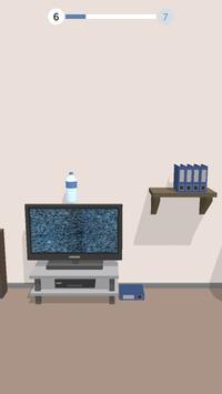 Bottle Flip 3D скриншот 3