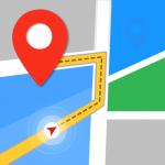 GPS, карты, голосовая навигация и пункты назначения