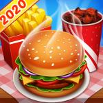 Игры на приготовление еды питание Fever & Craze