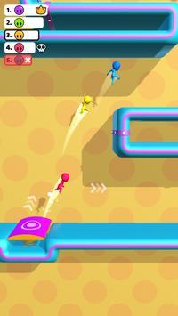 Run Race 3D скриншот 1