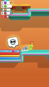 Run Race 3D скриншот 4