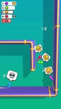 Run Race 3D скриншот 5