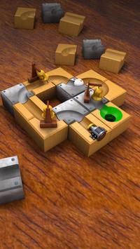 Unblock Ball - Block Puzzle скриншот 2