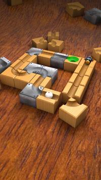 Unblock Ball - Block Puzzle скриншот 3