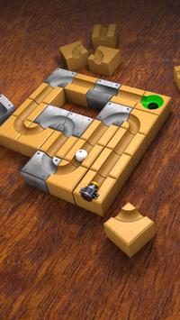 Unblock Ball - Block Puzzle скриншот 4