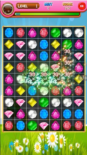 Diamond Rush скриншот 1