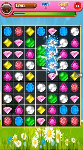 Diamond Rush скриншот 2
