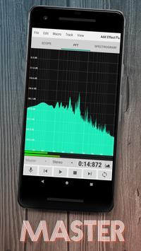 WaveEditor скриншот 2
