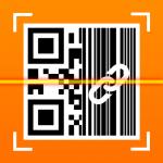QR код - сканер штрих кодов
