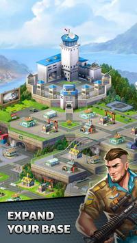 Puzzle Combat скриншот 2
