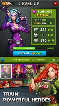 Puzzle Combat скриншот 4