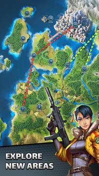 Puzzle Combat скриншот 5