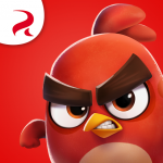 Angry Birds Dream Blast
