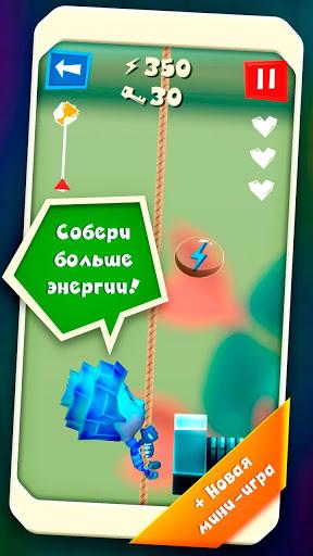 Фиксики: Приключения Нолика скриншот 2