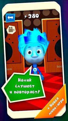 Фиксики: Приключения Нолика скриншот 5