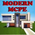 Современные дома для Майнкрафта