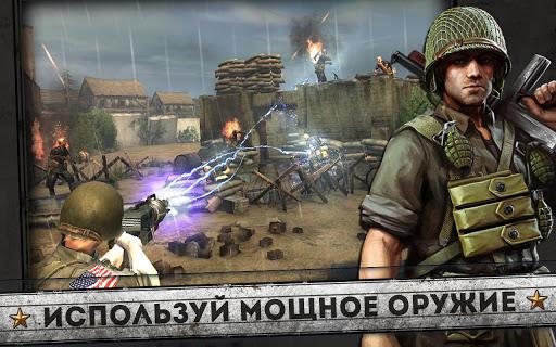 FRONTLINE COMMANDO: NORMANDY скриншот 3