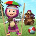 Маша и Медведь игры бесплатно