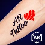 AR Tattoo - Try it!