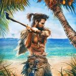 Survivor Adventure: Выживание на острове
