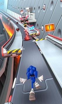 Sonic Dash 2: Sonic Boom скриншот 1