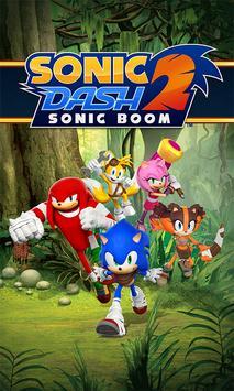 Sonic Dash 2: Sonic Boom скриншот 5