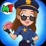 My Town : Полиция