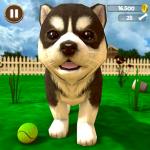Виртуальный щенок симулятор