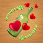 Целуй и Знакомься: Бутылочка Онлайн